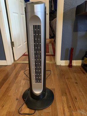 Holmes oscillating fan for Sale in Brighton, CO