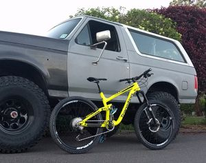 2017 Transition Patrol for Sale in Portland, OR