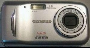 2 Digital Cameras for Sale in Houston, TX