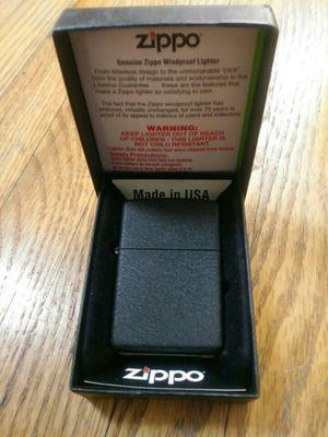 New Zippo lighter for Sale in Nashville, TN