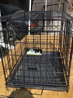 Dog Crate for Sale in Avocado Heights,  CA