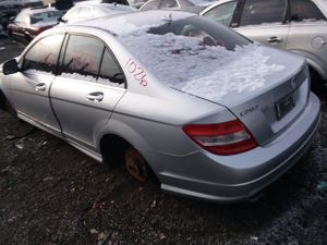 Selling Parts for Mercedes C300 C class for Sale in Detroit, MI
