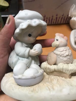 """Precious Moments """"Eggspecially For You"""" for Sale in Lewisville, TX"""