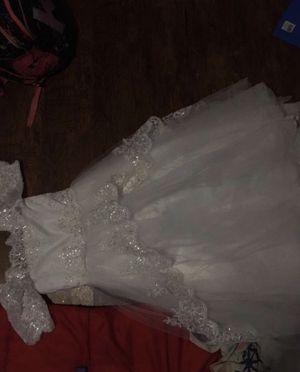 White dress for Sale in Dallas, TX