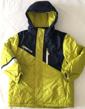 Warm Jacket - Campera for Sale in HALNDLE BCH, FL