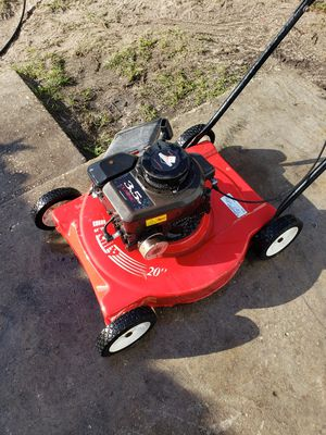 Rally push lawn mower for Sale in New Port Richey, FL