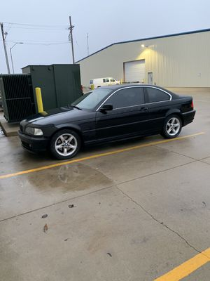 2003 BMW 325CI for Sale in Wichita, KS