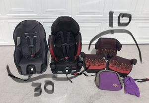 Car Seats and Boosters for Sale in Las Vegas, NV