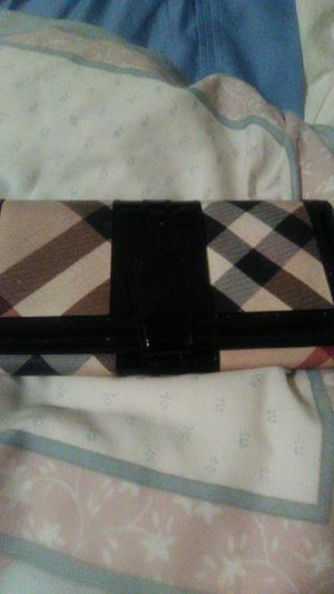 Burberry wallet for Sale in San Francisco, CA
