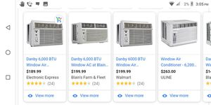 Ac unit for Sale in Indianapolis, IN