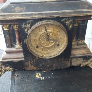 Antique Seth Thomas Clock for Sale in Indianapolis, IN