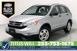 2011 Honda CR-V for Sale in Tacoma, WA