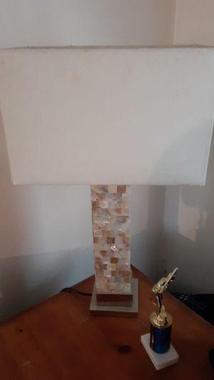 Lamp for Sale in S CHESTERFLD, VA
