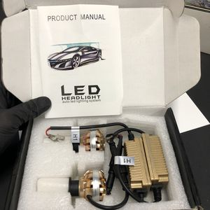 LED Headlight Auto Parts Intergated LED Automobile Headlight Cars SUV Toyota Audi BMW for Sale in South El Monte, CA