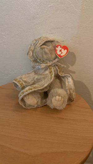Ty beanie babies Rare (Gwyndolyn) beanie baby bear. Collectible rare kids toys cheap valuable special plushie deal sell for Sale in El Cajon, CA