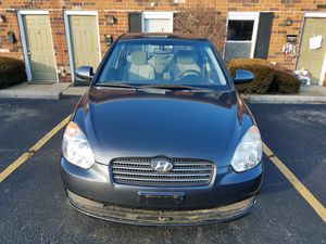 2009 Hyundai Accent 1.6GLS for Sale in Columbus, OH