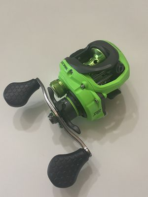 Lew's Laser TXS Speed Spool baitcaster fishing reel LTXS1SHA for Sale in Arcadia, TX