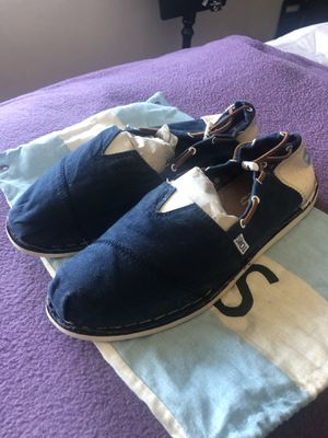 Toms Boat Shoe for Sale in Richmond, CA