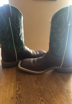 Cowboy boots for Sale in San Angelo, TX