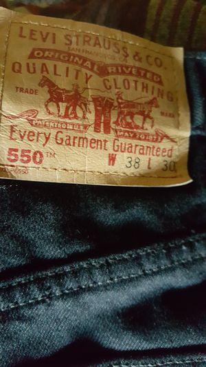 Levis pants for Sale in Phoenix, AZ