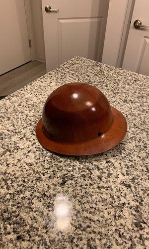 Skullgard Carbon Fiber Hard Hat for Sale in Arlington, VA