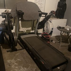 Nordic Trak Treadmill for Sale in Fresno, CA