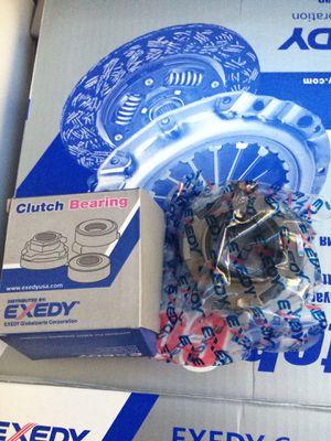 Mazda Miata clutch kit for Sale in San Jacinto, CA