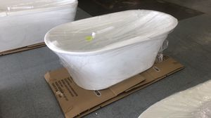 Freestanding bath tubs brand new!!!!! Deal!!!! for Sale in Federal Way, WA