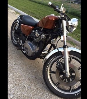 1981 Yamaha xs650 for Sale in Granite City, IL