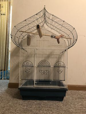 Bird cage for Sale in Hilliard, OH
