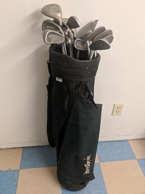 Set of golf clubs for Sale in Worcester, MA