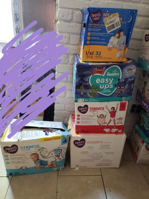Diapers for Sale in DeSoto, TX