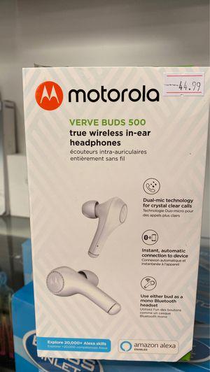 Motorola earbuds for Sale in Denver, CO