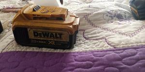 Dewalt battery for Sale in Highland, CA