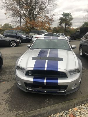 2014 ford shelby gt500 662hp!! for Sale in Lakewood, WA
