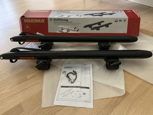 Yakima SUPDawg paddleboard roof mount brand new for Sale in Kirkland, WA
