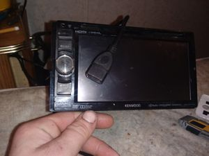 Kenwood dnn770hd for Sale in Mesquite, TX