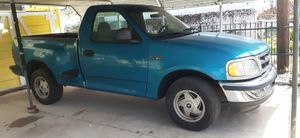 1997 Ford F150 XL for Sale in San Antonio, TX