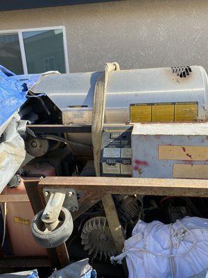 Landa hot water pressure washer for Sale in Bakersfield, CA