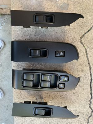 G35 sedan window switches for Sale in Los Angeles, CA
