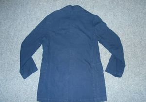 Men's blue pea coat - medium Michael Kota for Sale in Seattle, WA
