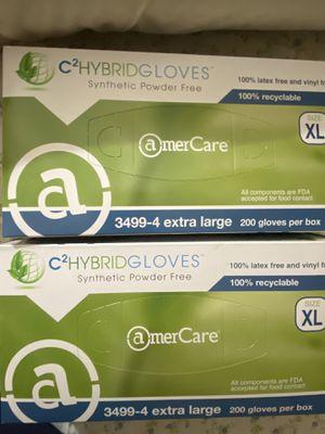 C2 Hybrid Gloves 🧤🧤🧤🧤🧤💛💛💛💛🧤🧤🧤 for Sale in Pomona, CA