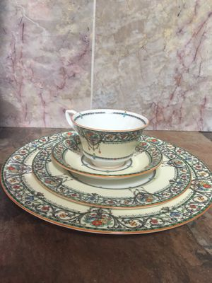 Royal Worcester Chantilly//1929{beginning of Great Depression} for Sale in Quitman, TX