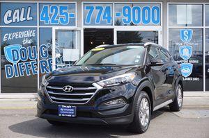 2017 Hyundai Tucson for Sale in Lynnwood, WA