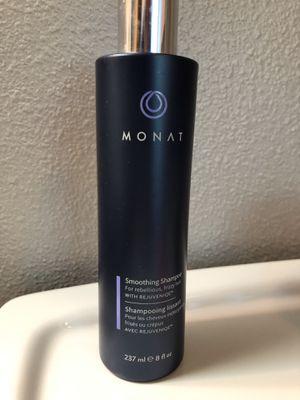 Monat shampoo for Sale in Beaverton, OR