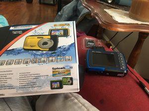 Splash WP 10 camera for Sale in Lansing, MI