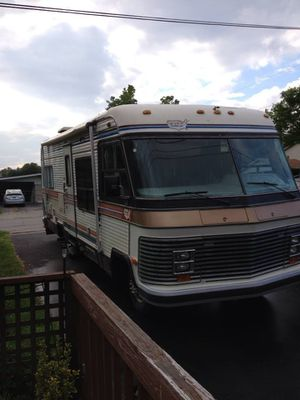 84 Holiday Rambler for Sale in Spring Hill, FL