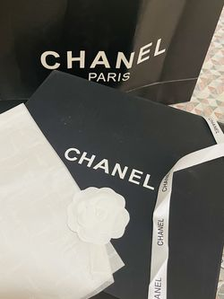 Chanel Large Shopping Bag And Box 2 Sizes Available for Sale in Washington,  DC