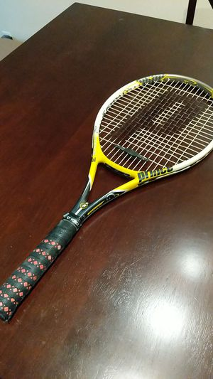 Prince force 3 tennis racket for Sale in San Francisco, CA