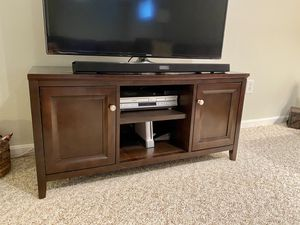 Entertainment Center for Sale in Rockville, MD